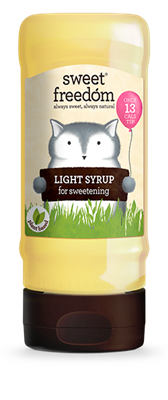 Light Syrup